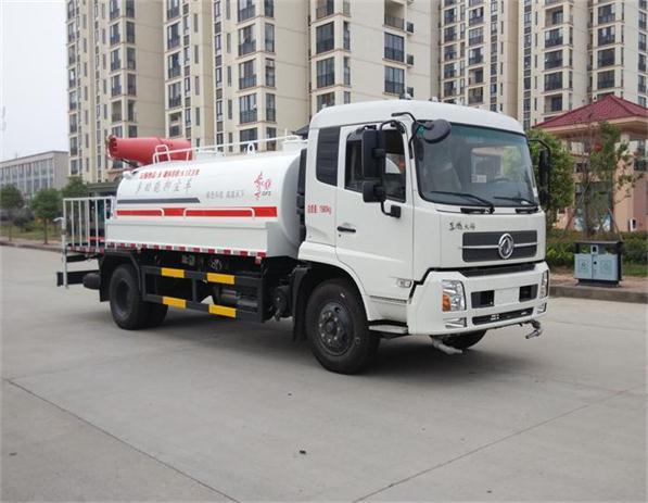 东风牌DFZ5160TDYBX1V型多功能抑尘车