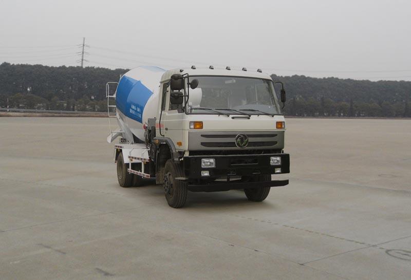 东风牌EQ5168GJBL1型混凝土搅拌运输车
