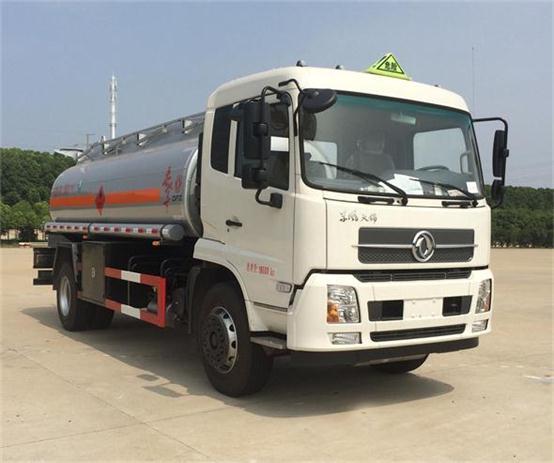 东风牌DFZ5180GYYBX5VS型运油车